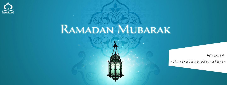 Header sambut ramadhan